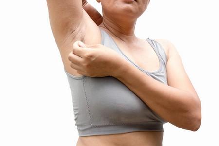 Зуд без сыпи может быть аллергией