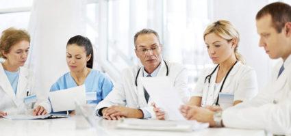 Все решения принимает врачебная комиссия