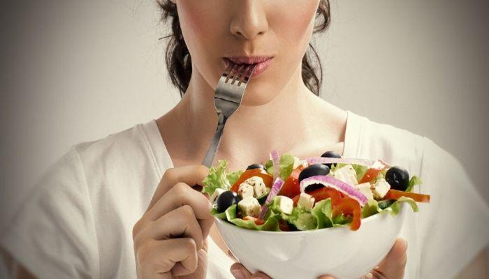 Здоровое питание и активный образ жизни - лучшая профилактика заболеваний