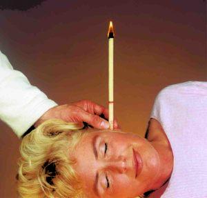 Свечи от серных пробок
