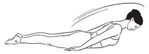 Физическая активность для успешного лечения: растяжка позвоночника при грыже