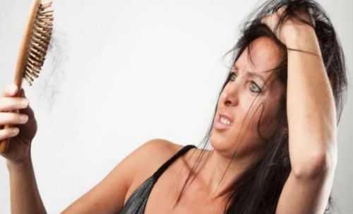 Почему лысеют женщины