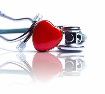 Сердце часто страдает как следствие данного недуга