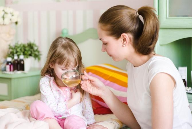 Доврачебная помощь ребёнку