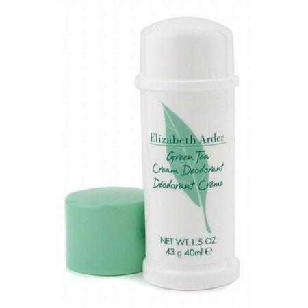 Кремовый дезодорант зеленый чай Elizabeth arden