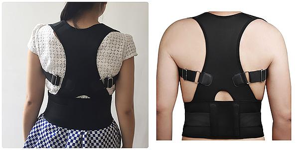Кифоз грудного отдела позвоночника: как исправить эстетически неприятный изгиб?