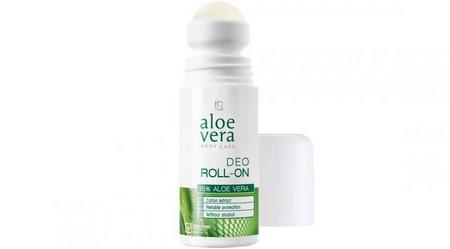 Дезодорант«Алоэвера» - особенности действия, состав, эффективность