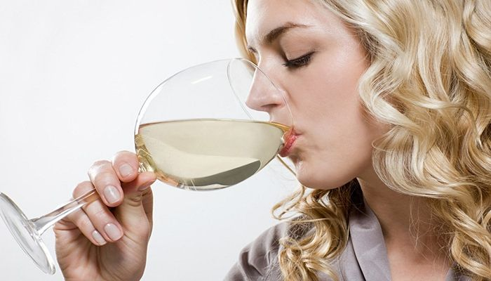 Употребление спиртного при ГВ