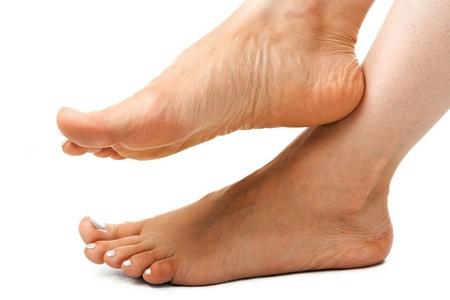 Дезодорант для ног – критерии выбора