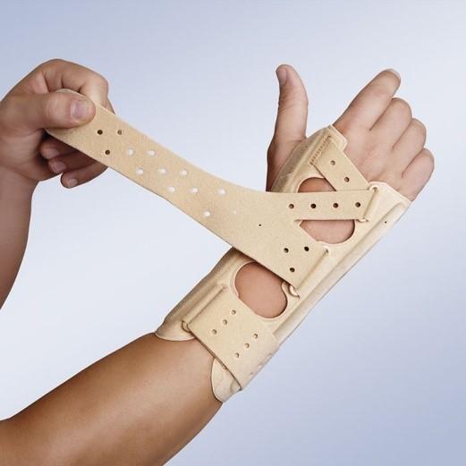 Ортез на руку