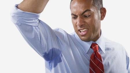 Если пот имеет неприятный отталкивающий запах - это повод обратиться к врачу