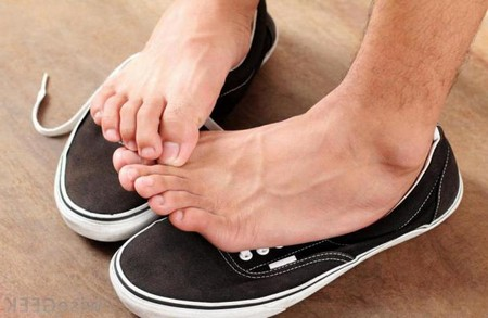 Спрей для ног – рейтинг лучших