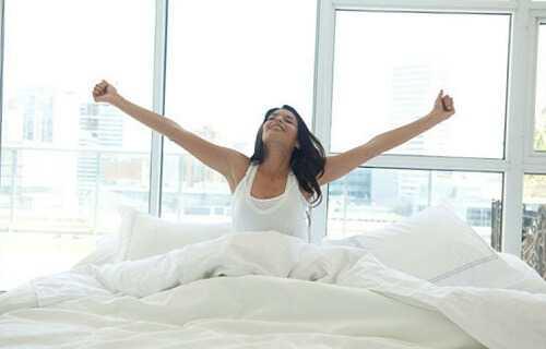 рекомендуется делать в утренние часы, хорошенько отдохнув