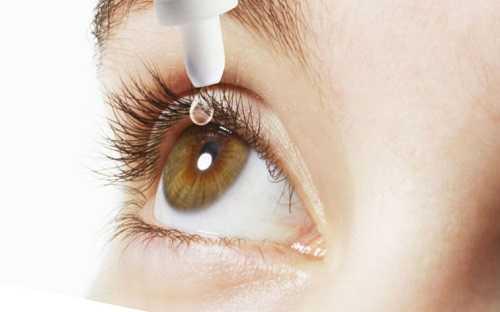 Профилактика химического ожога глаз