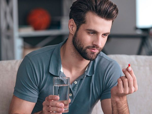 В чем опасность низкого пролактина у мужчин