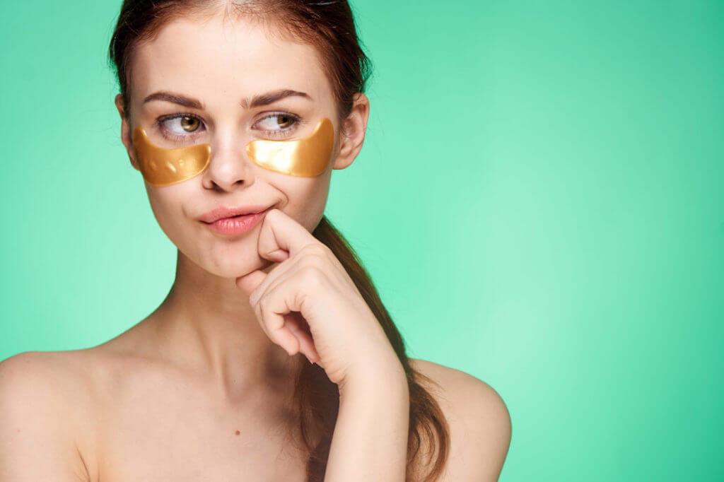 Крем против морщин вокруг глаз: Какими кремами пользоваться?