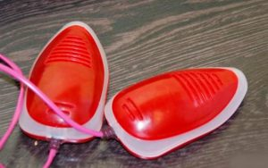 Timson устройство для противогрибковой обработки обуви отзывы