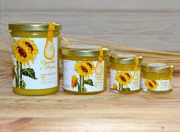 Полезные свойства и особенности подсолнечного меда