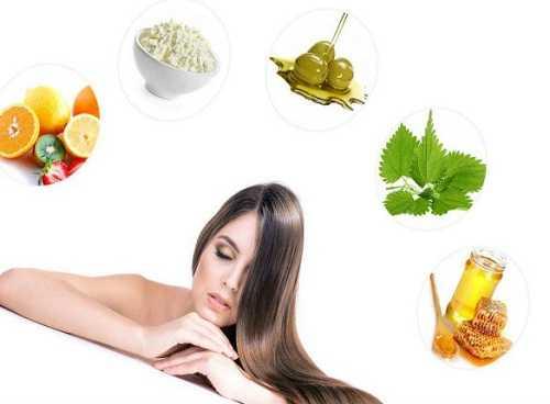 восстановления волос у женщин