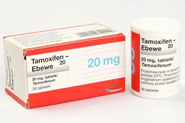 Как принимают Тамоксифен для повышения тестостерона