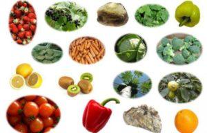меланин содержится в большом количестве