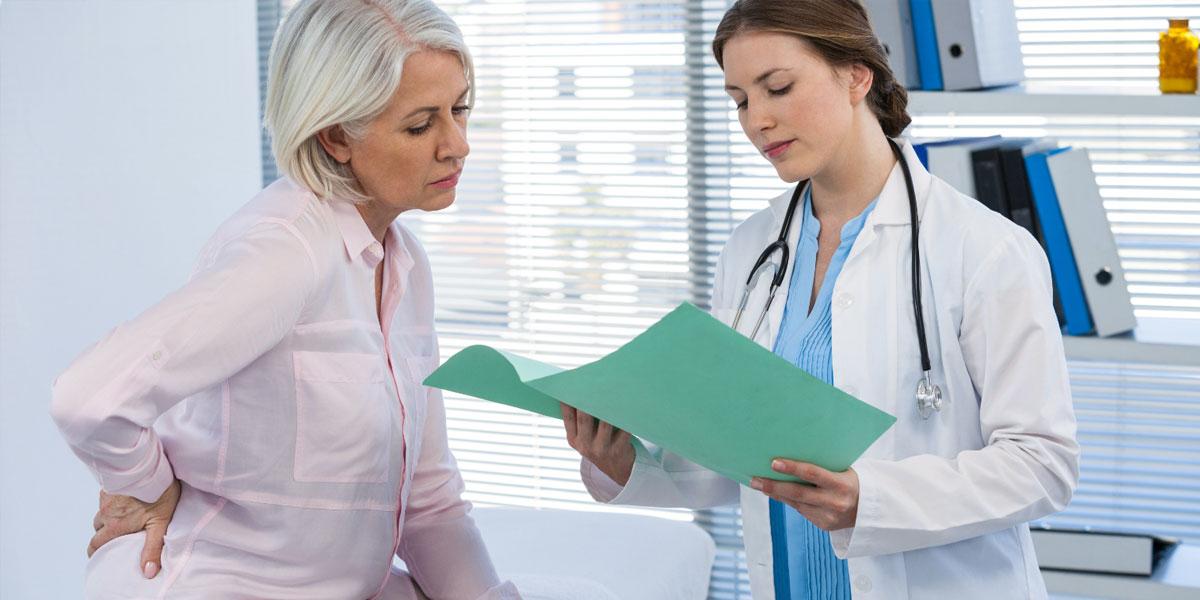 онколог маммолог