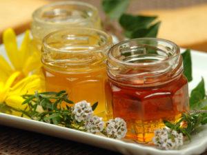 Полезные свойства и особенности каштанового меда