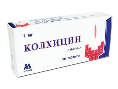 Медикамент хорошо помогает купировать приступы