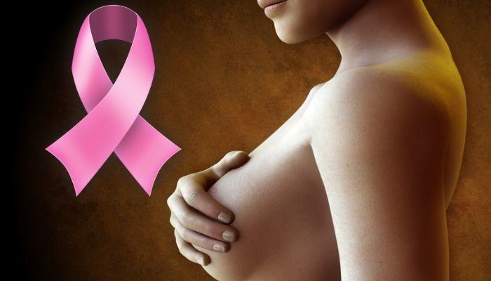 Увеличение и боль в сосках могут вызывать новообразования в молочных железах