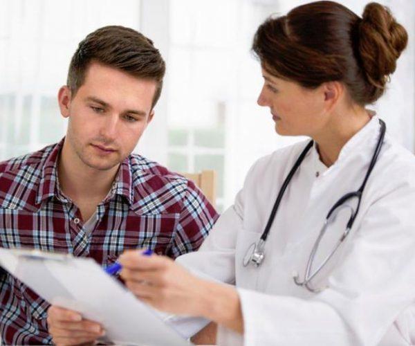 Причины, проявления и лечение кисты яичка у мужчин