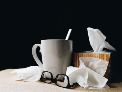 Порой заболевание может спровоцировать даже самая простая инфекция