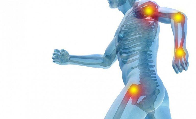 Случайные связи приносят вред всему организму, включая суставы