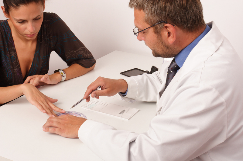 Рекомендации дерматолога для профилактики грибка на руках