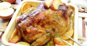 Как приготовить медовый маринад для курицы самому