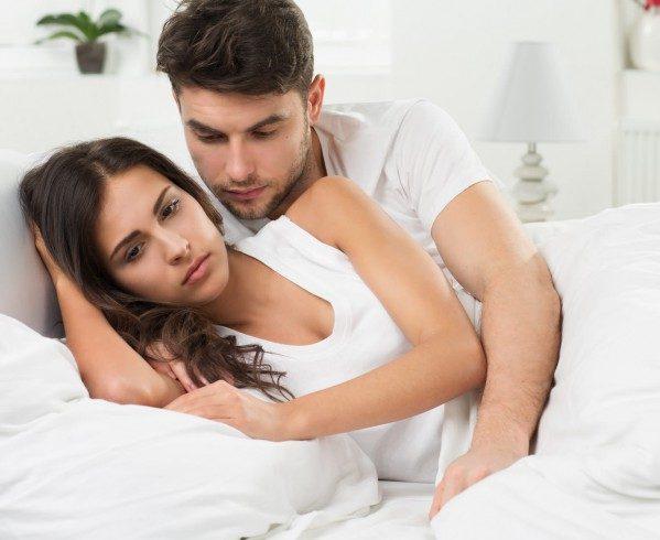 Зачем в женском организме нужны мужские гормоны