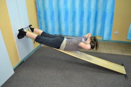 Тренажер помогает при ряде ревматологических заболеваний
