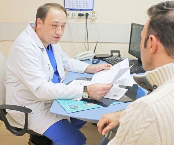 Использование Флюкостата для лечения молочницы у мужчин