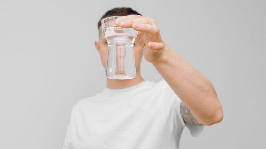 Как избавиться от лишней жидкости